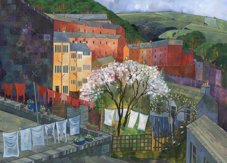 Valley Gardens - Kate Lycett