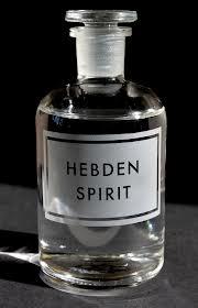 Hebden Spirit