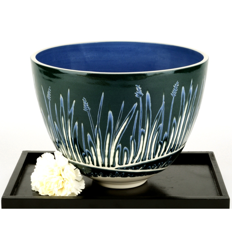 Ceramic Deep Bowl