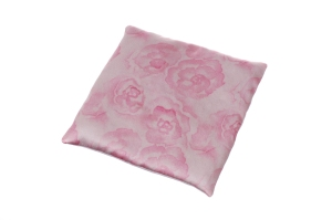 Silk lavender filled pouch for your knicker drawer - Sarita Jepps