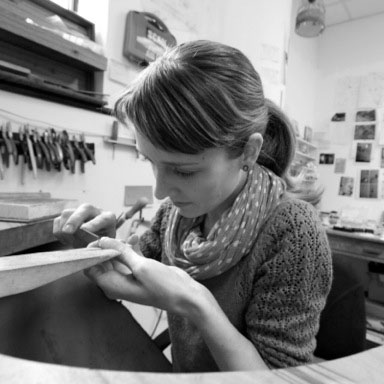 Julia Parry-Jones - Jeweller