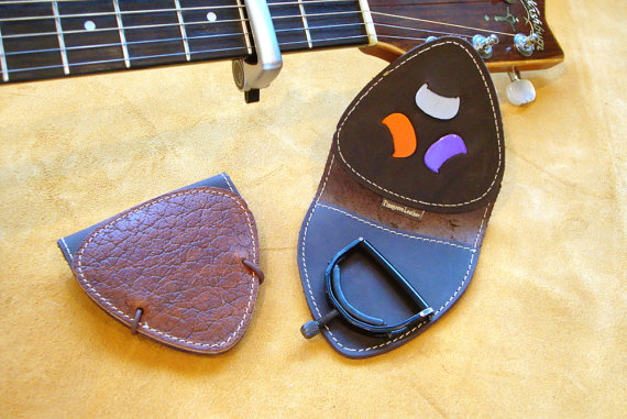 pick and capo wallet