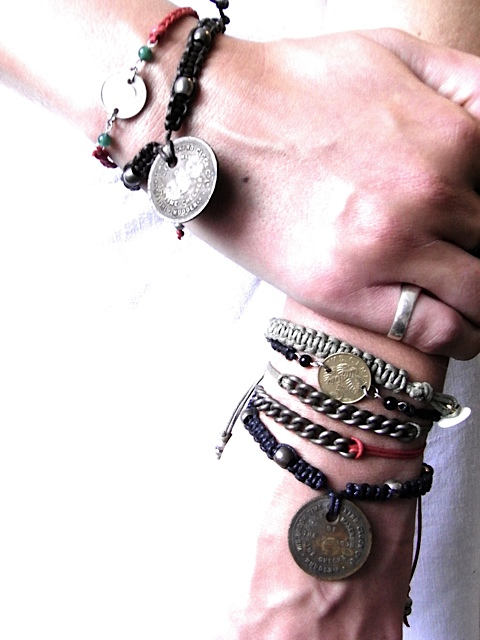 Jewellery by Cate Wood