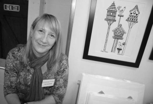 Sue Bulmer - Designer