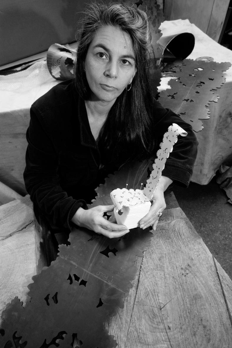 Jane Revitt - Artist