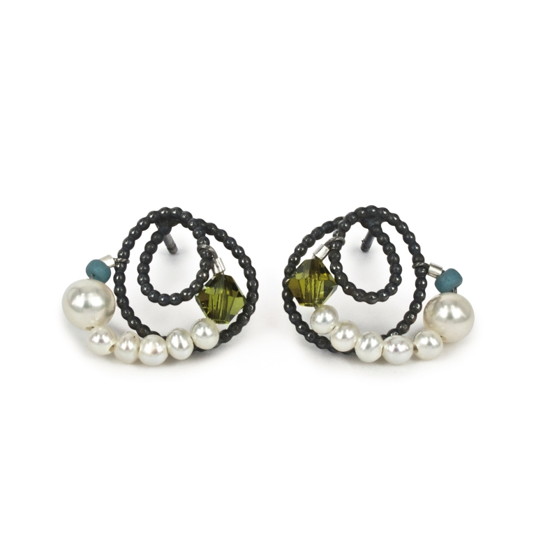 Nestling Jewels Earrings