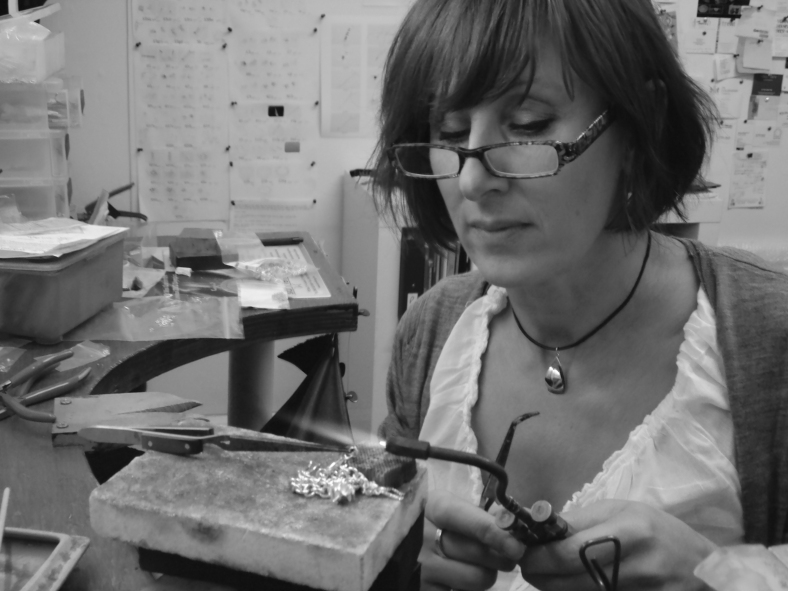 Nicola Hurst - Jeweller