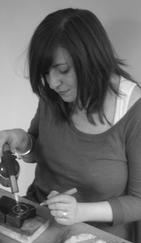 Clare Collinson - Jeweller