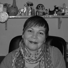 Jenny Tidman - Textile Artist