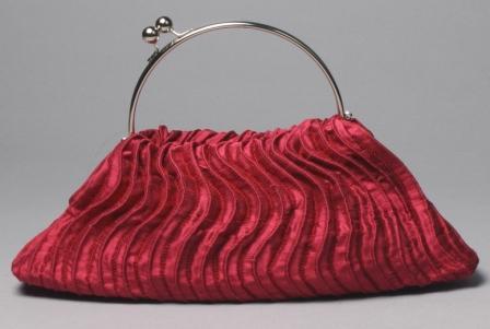 Oyster Bag - Clare Webster