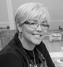 Debbie Barber - Ceramicist