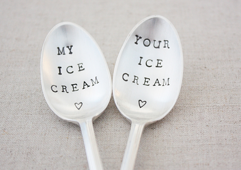 my ice cream your ice cream