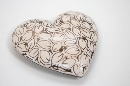 Heart - Debbie Barber