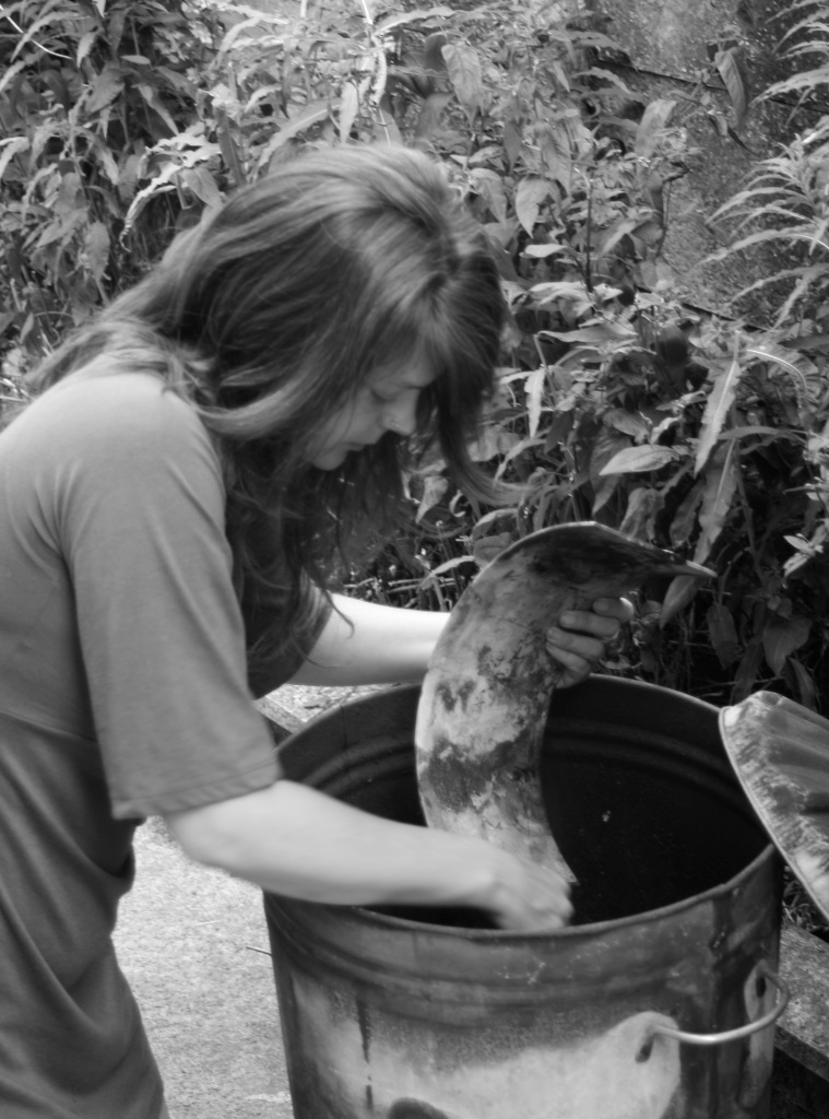 Dawn Hurst - Ceramicist