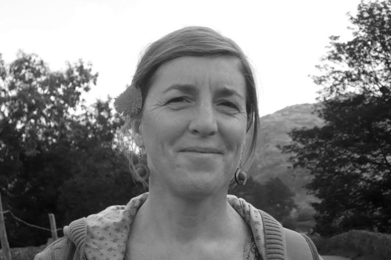 Kate Lulham - Artist