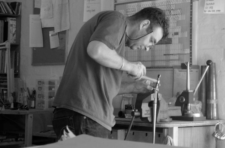 Nick Hubbard - Jeweller