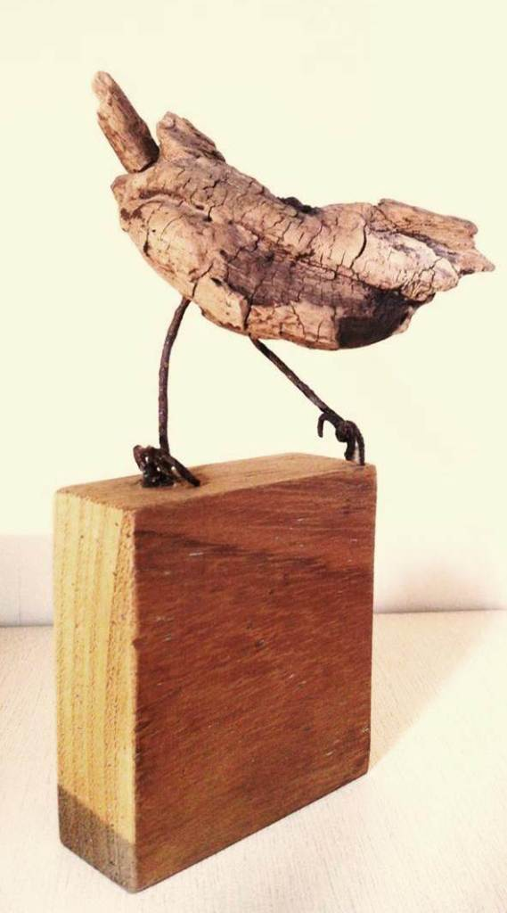Sparrowesque #2