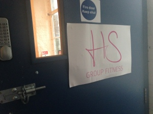 HS Group Fitness