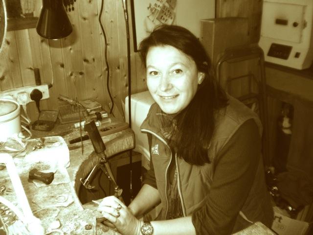 Xuella Arnold - Jeweller