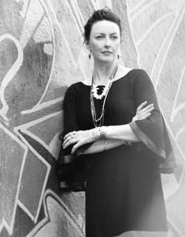 Karen Morrison - Jeweller