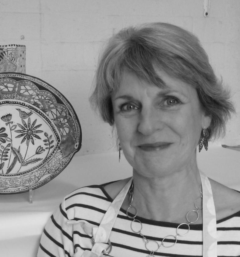 Linda Chew - Ceramicist