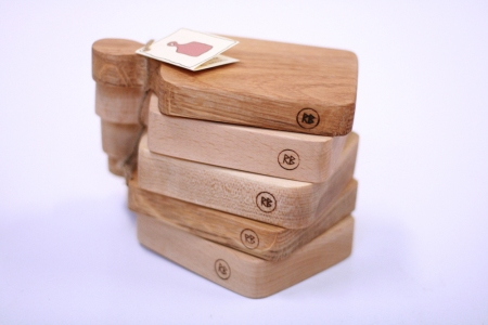 Stack of Mini boards