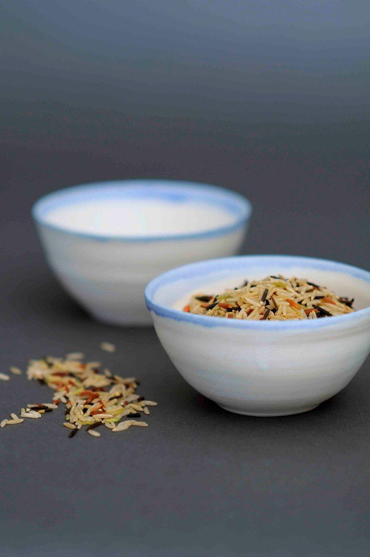 Soup/rice bowls