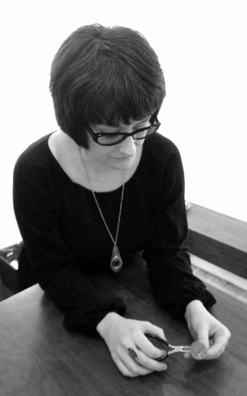 Gail Myerscough - Designer/Maker
