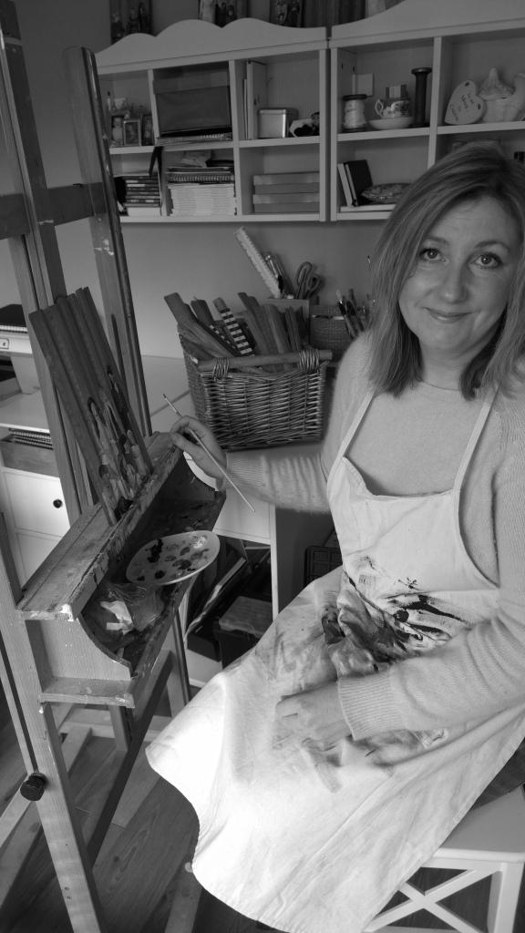 Lindsay Madden - Artist