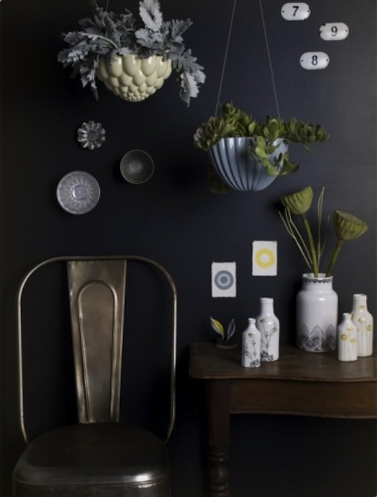More inspiration from another favourite blog http://www.apartmenttherapy.com/