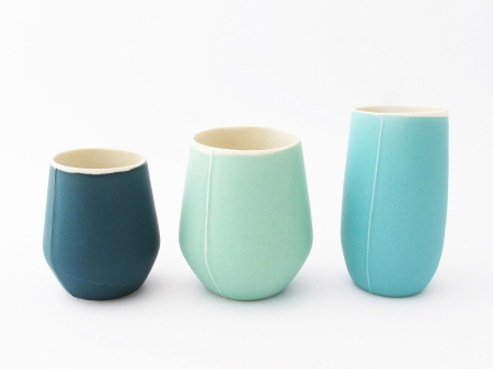 Seasalt Vessels