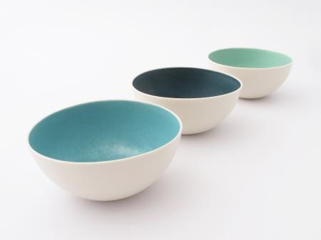 Small Seasalt Bowls