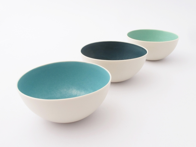 Small Seasalt Bowls