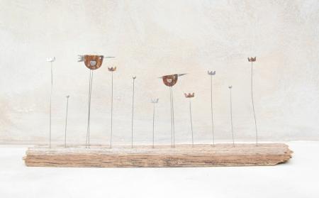 Birds - Sarah Jane Brown