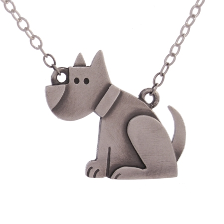 Dog necklace