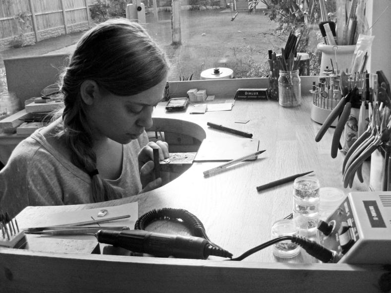 Katie Stone - Jeweller
