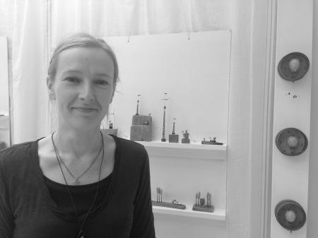 Sarah Jane Brown - artist
