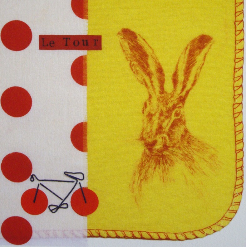 Hare duster