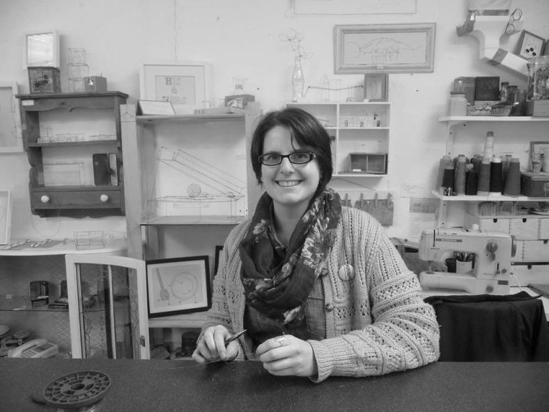 Louise Wilson - Artist