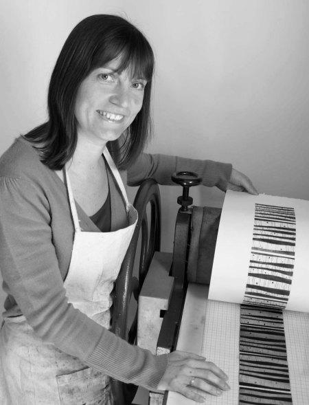 Alison Hullyer - Printmaker