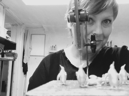 Helen Noakes - Jeweller