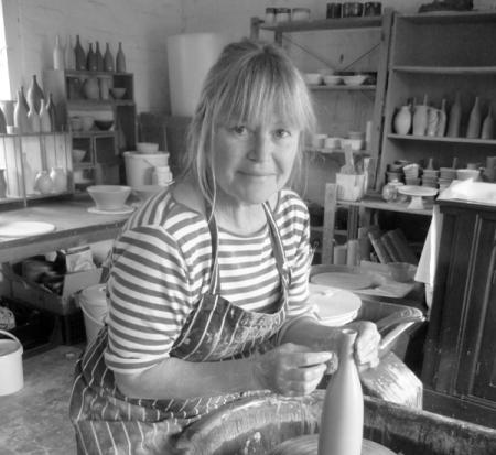 Lucy Burley - Ceramicist