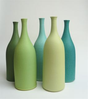 Vessels - Lucy Burley