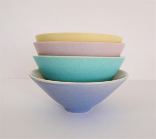 Bowls - Lucy Burley