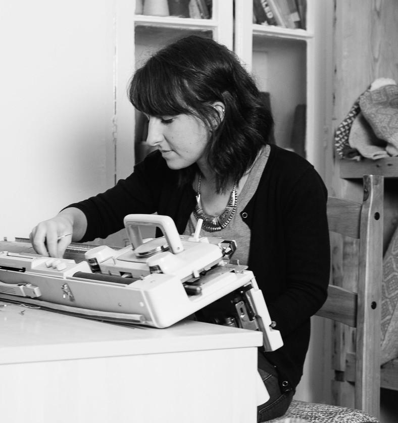 Katie Victoria - Textile Artist