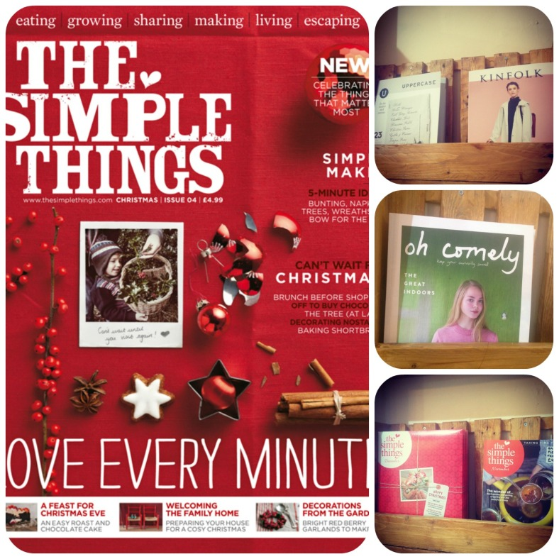Dec 8th magazines