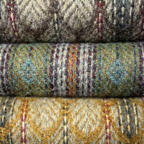 Sarah Tyssen scarves