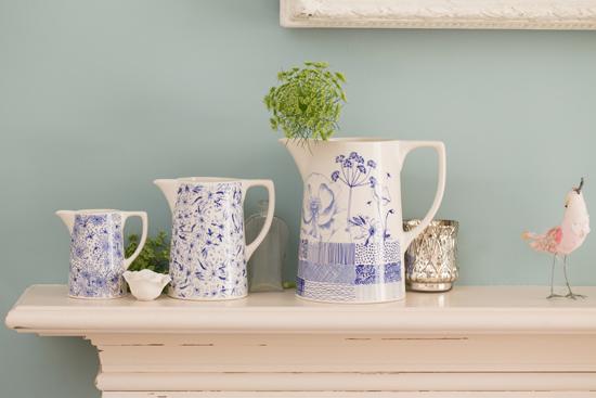 Nice jugs!