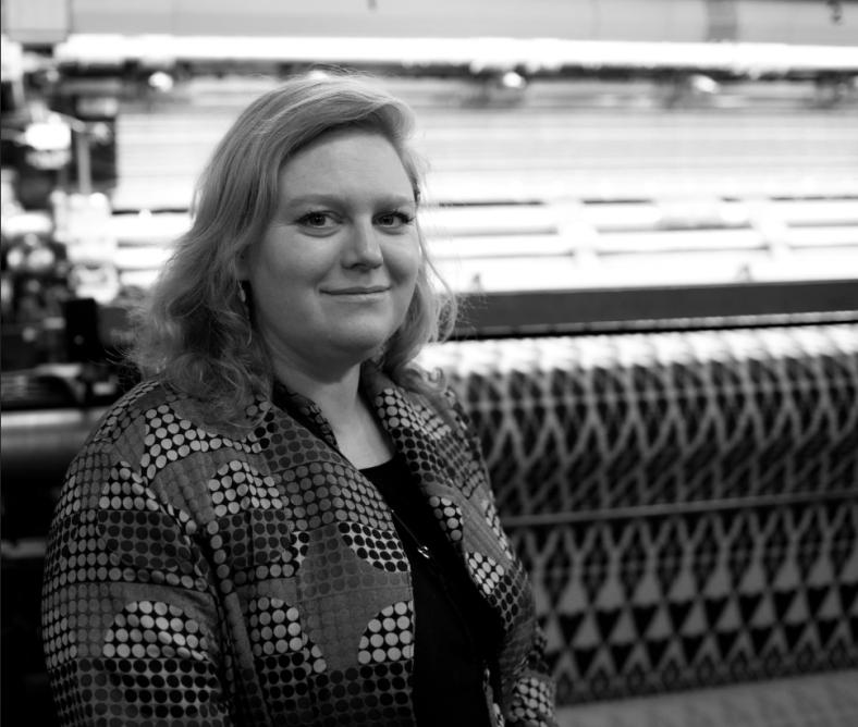 Margo Selby - Textile Artist