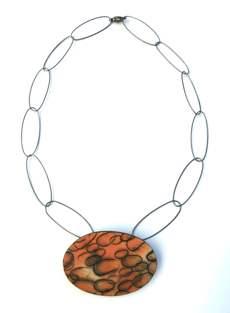 Necklace - Kelly Munro